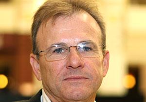 """ערן אלראי, מנכ""""ל Software AG ישראל. צילום: אור יעקב"""