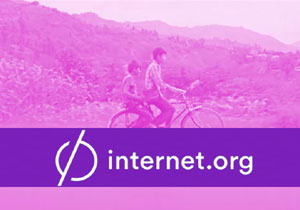פייסבוק מגשימה חלום. Internet.org