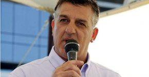 """טירן לוי, סמנכ""""ל מכירות ישראל בחברת L7 Defense. צילום: יח""""צ"""