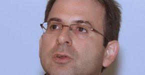 ארז גל חן, מנהל הנדסה, מגזר ביטחון, נט-אפ ישראל. צילום: ניב קנטור
