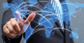 הטכנולוגיה הדיגיטלית - במרכז הדיונים בדאבוס. אילוסטרציה: BigStock