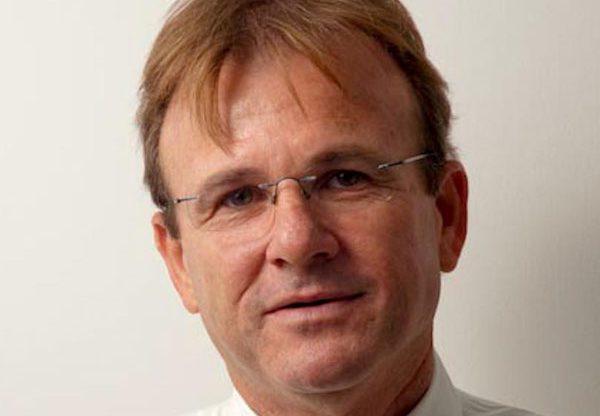 """ערן אלראי, מנכ""""ל Software AG ישראל. צילום: פלי הנמר"""