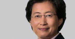 """ד""""ר ליסה סו, נשיאת ומנכ""""לית AMD. צילום: יח""""צ"""