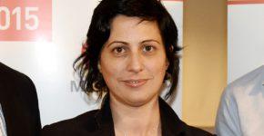 """מאיה קומרוב, מייסדת CreditHood. צילום: יח""""צ"""