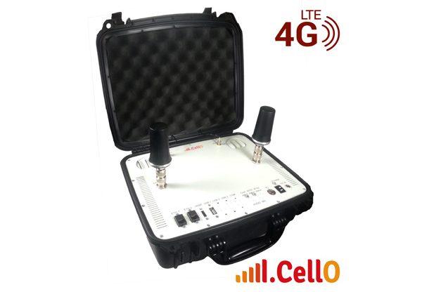 CellBox של מר-סלו