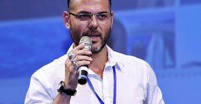 """אסף בר, מייסד ומנכ""""ל איטרניטי. צילום: יח""""צ"""