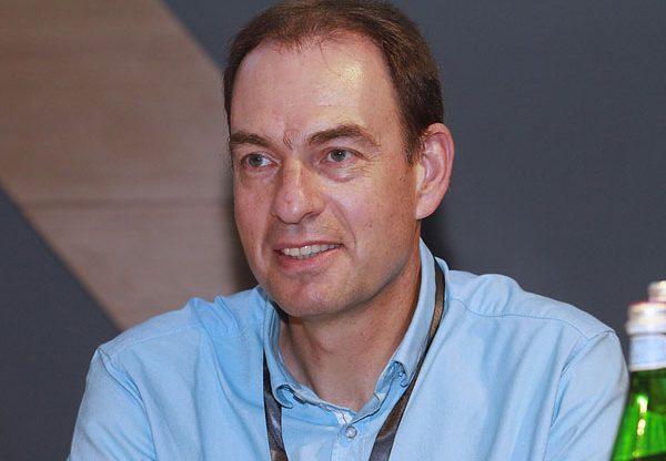גבי זודיק, דירקטור עולמי למחקר בלוקצ'יין ופלטפורמות IoT, יבמ. צילום: ניב קנטור
