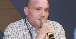 מוטי לנדס, מנהל שביעות רצון לקוחות ב-Nyorton. צילום: ניב קנטור