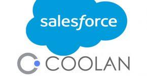 מעכשיו יעבדו ביחד. Salesforce ו-Coolan