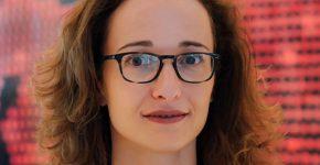 שושי ליבוביץ, מנהלת פעילות ישראל, יוון וקפריסין ב-F5.