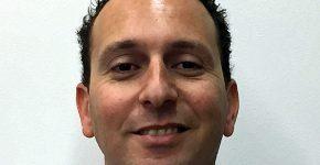 """גיל ששון, סמנכ""""ל פיתוח עסקי בינלאומי, InfoBay מקבוצת מלם-תים. צילום: יח""""צ"""
