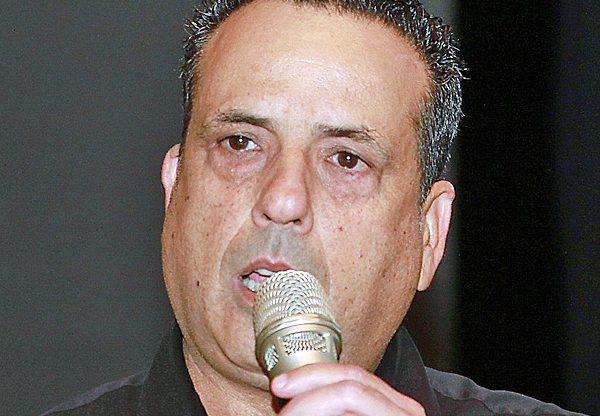 """צ'יקו יבניאל, משנה למנכ""""ל IFN. צילום: ניב קנטור"""