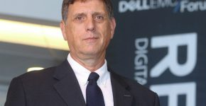 שלומי קוארטלר, מנכ''ל משותף של Dell-EMC ישראל. צילום: ניב קנטור