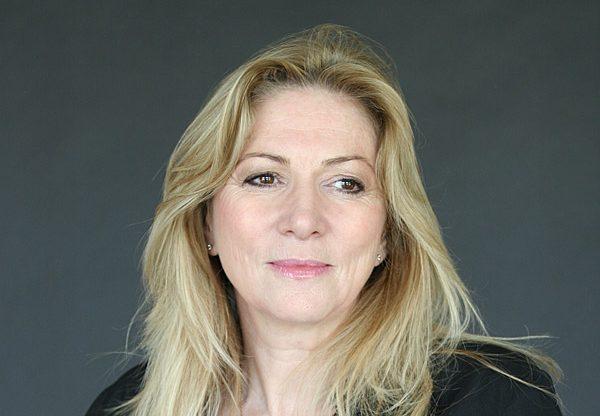 """אניה אלדן, סמנכ""""לית ומנהלת זירת ההזנק ברשות החדשנות. צילום: נעה זני"""