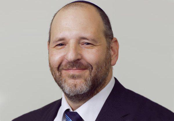 """אמיר אלוני, מייסד ומנכ""""ל LeaderMES. צילום: גלעד בן שץ"""