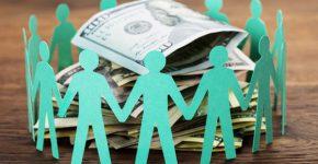 מימון המונים לגאדג'טים מגניבים. אילוסטרציה: AndreyPopov/BigStock