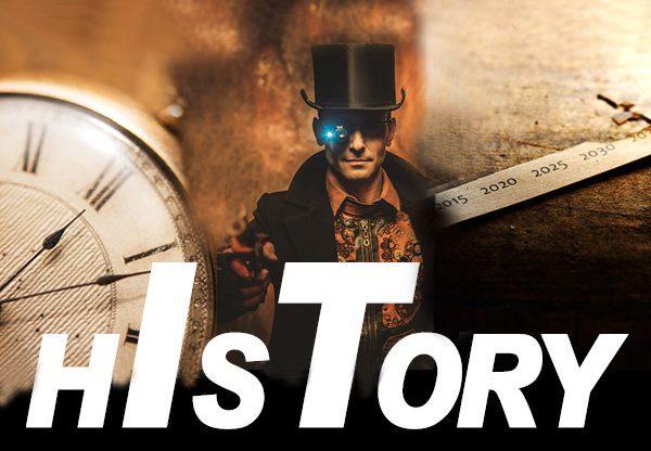 רבותיי, ההיסטוריה. צילומים: BigStock