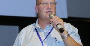 מוטי סדובסקי, מנהל מכירות אזורי למזרח אירופה וישראל באינפורמטיקה. צילום: ניב קנטור