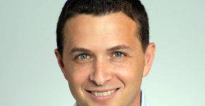 """אייל ליפשיץ, מנכ""""ל ומייסד BlueVine. צילום: BlueVine"""