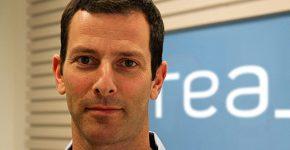 תמיר פולג, שותף מייסד ב-Real. צילום: יובל ניב