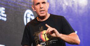 הראל יפהר, מנהל AWS ישראל. צילום: תומר פולטין