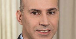 """רובי סולימן, שותף, מנכ""""ל חברת הייעוץ, ראש תחום ההיי-טק וחבר במועצת המנהלים של PWC ישראל. צילום: גיא אוהד"""