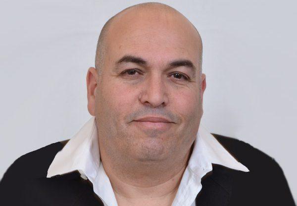 """דורון גיגי, מנכ''ל קבוצת יעל. צילום: יח""""צ"""