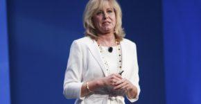 עוזבת את תפקידה כ-COO בענן של גוגל, דיאן ברייאנט. צילום: BigStock