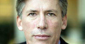 """תומס סנדין, ראש תחום אסטרטגיית גישה למובייל באריקסון. צילום: יח""""צ"""