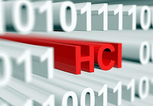 פרויקט HCI. מקור: BigStock