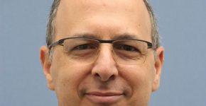 """סגן נשיא ומנכ""""ל מרכזי הפיתוח של Dell-EMC ישראל. צילום: מיכל יהב דביר"""