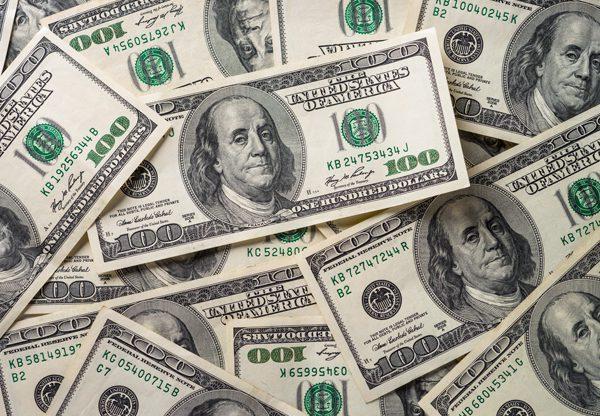 למרות המשבר: עוד ועוד דולרים זורמים להיי-טק הישראלי. אילוסטרציה: BigStock