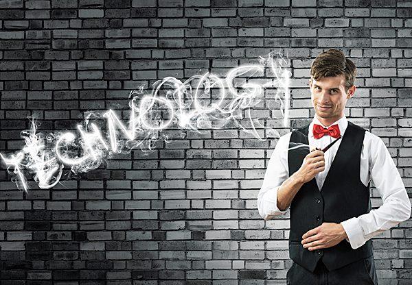 הטכנולוגיות - חדשות (ומתחדשות), המילה טכנולוגיה - ישנה. צילום אילוסטרציה: BigStock