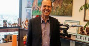 ד''ר עמי אפלבום, המדען ראשי במשרד הכלכלה ויו''ר רשות החדשנות. צילום: פלי הנמר