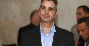 ליאור פוני, מנכ''ל Dell-EMC ישראל. צילום: ניב קנטור