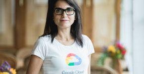 אלית בן בסט נוריאל, מנהלת פעילות השיווק של גוגל קלאוד בישראל ובמזרח-מרכז אירופה. צילום: תומר פולטין
