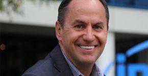 "בוב סוואן, מנכ""ל אינטל. צילום: יח""צ"
