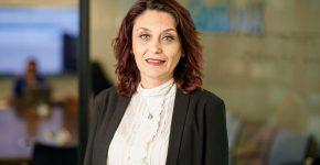 אלה לוזינסקי, מנהלת פיתוח עסקי ומכירות בגלאסבוקס. צילום: יעל הרמן