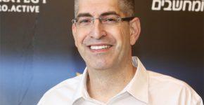 אבנר שטראוס, מנכ''ל חברת הייעוץ האסטרטגי שטראוס. צילום: ניב קנטור