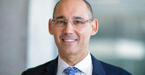 פרופ' אמיר ירון, נגיד בנק ישראל. צילום: דוברות הבנק