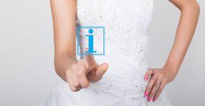 רכישת שמלת כלה אונליין. צילום אילוסטרציה: BigStock