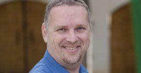 """גדי רוטמן, סמנכ""""ל מוצר בקליק ישראל. צילום: נימרוד ארונוב"""