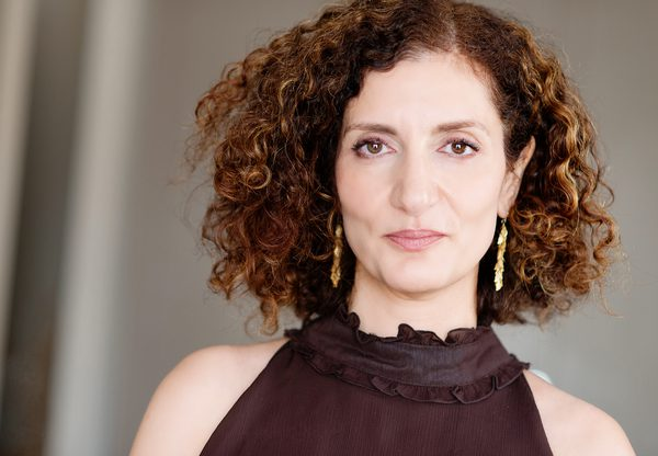 """עינת הפטל, מנהלת יישומי AI במעבדת הפיתוח של אינפורמטיקה ישראל. צילום: יח""""צ"""