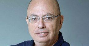 רוני רימון, שותף מנהל במשרד רימון-כהן ליחסי ציבור, אסטרטגיה וניהול משברים. צילום: ישראל הדרי