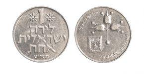 שפת פיתוח שקרויה על שם המטבע הישראלי הישן. צילום: BigStock