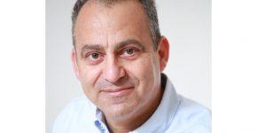 """רונן בנבניסטי, מנכ""""ל חטיבת One ERP ומערכות עסקיות ב-וואן. צילום: רפאל בן משה"""