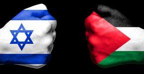 הסכסוך הישראלי פלסטיני. צילום אילוסטרציה: BigStock