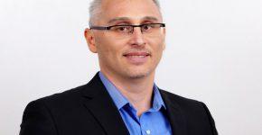 """אלכס סניטקובסקי, מנכ""""ל Comm-IT. צילום: ניב קנטור"""