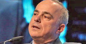 """שר האנרגיה, ד""""ר יובל שטייניץ. צילום: גלעד קוולרצ'יק"""