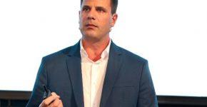 ניר הולנדר, מנהלי אזור ישראל ויוון, נוטניקס. צילום: ניב קנטור